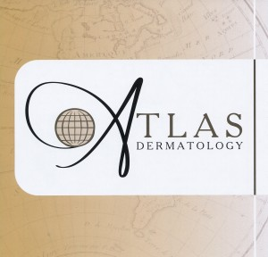 ATLAS BROCHURE cover